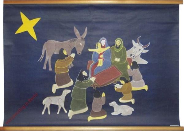 I-2 - De aanbidding der herders